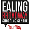 Ealing Broadway Shopping Centre  London