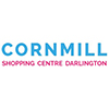 Cornmill Shopping Centre  Darlington