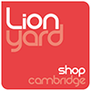 The Lion Yard Shopping Centre  Cambridge