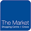The Market Shopping Centre  Crewe