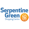 Serpentine Green Shopping Centre  Peterborough