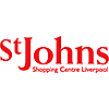 «St Johns Shopping Centre» in Liverpool
