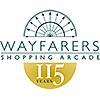 Wayfarers Shopping Arcade  Southport