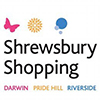 Darwin & Pride Hill Shopping Centres  Shrewsbury