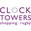 Clock Towers Shopping Centre  Rugby