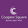 Coopers Square  Burton upon Trent