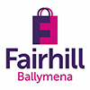 Fairhill Shopping Centre  Ballymena