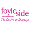 Foyleside Shopping Centre  Derry (Londonderry)