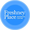 Freshney Place Shopping Centre  Grimsby