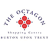 Octagon Shopping Centre  Burton upon Trent