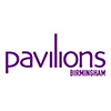 «Pavilions Birmingham (losed for reconstruction, 2016)» in Birmingham