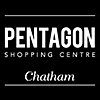 The Pentagon Shopping Centre  Chatham