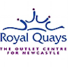 Royal Quays Outlet Centre  North Shields