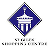 St Giles Shopping Centre  Elgin