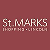 St Marks Shopping Centre  Lincoln