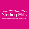 Sterling Mills Outlet Shopping Village  Tillicoultry
