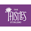 The Thistles Shopping Centre  Stirling