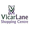 Vicar Lane Shopping Centre  Chesterfield