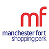 «Manchester Fort Shopping Park» in Manchester