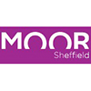 «The Moor» in Sheffield