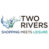 Two Rivers Shopping Centre  Staines