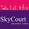 Sky Court Shopping Centre  Shannon