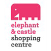 Elephant & Castle Shopping Centre  London