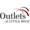 Outlets of Little Rock  Little Rock