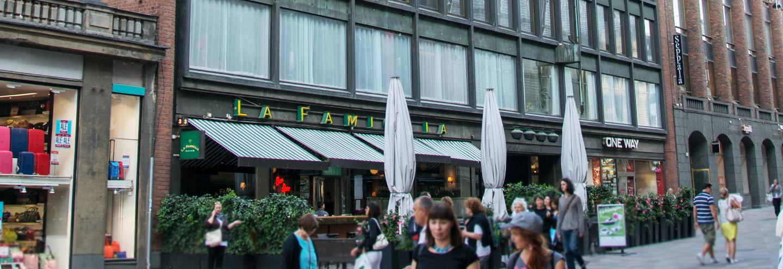 Stockmann Outlet Tammisto