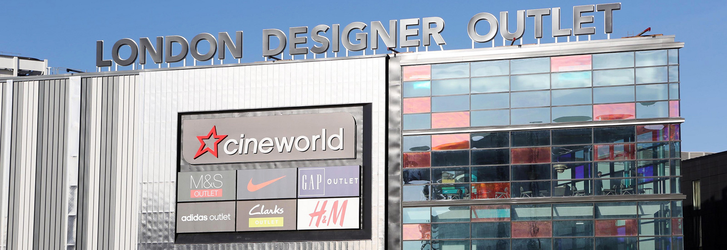 Items available at  London Designer Outlet