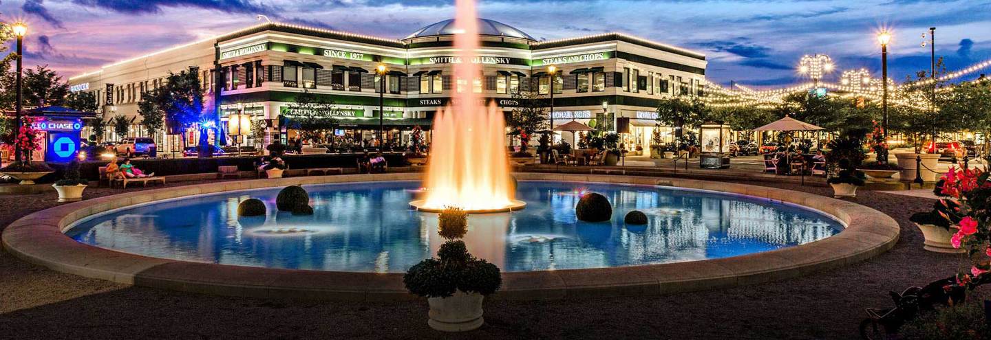 Easton Town Center Columbus Oh Location Fashion Stores Opening