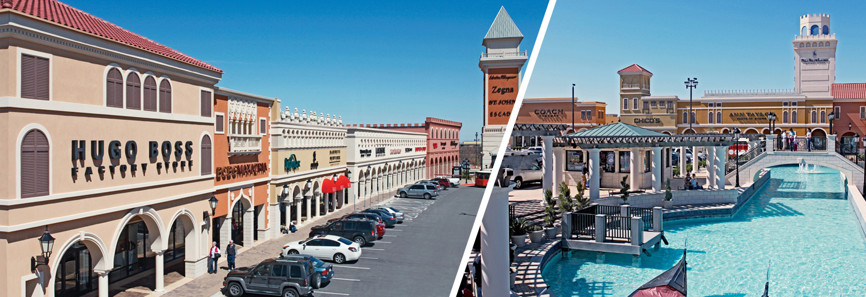 San Marcos Premium Outlets, San Marcos: location, fashion ...
