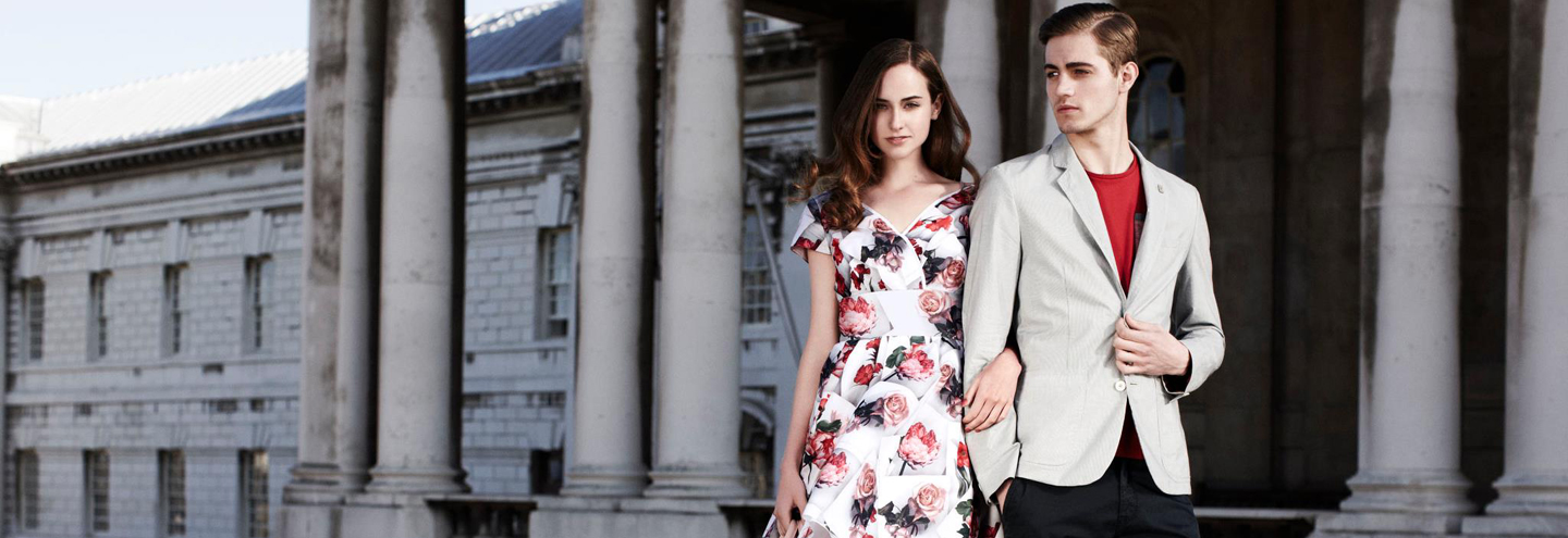 Ted Baker In Nottingham Store Locations Product Listing And Opening Hours 2021