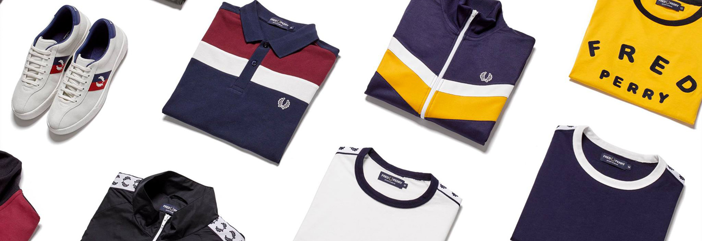 Fred Perry store