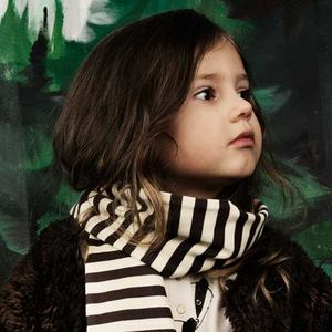 Mini Rodini. Autumn/Winter 2016 Lookbook: