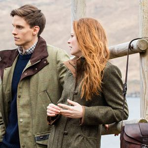 Dubarry. Autumn/Winter 2016 Lookbook: