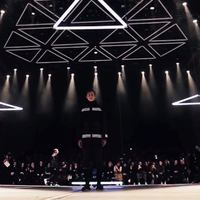 adidas Originals x White Mountaineering Fall/Winter 2016 Fashion Show