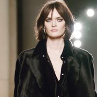 Topshop Unique Fall/Winter 2016 Fashion Show