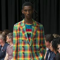 Paul Smith Spring/Summer 2017 Fashion Show