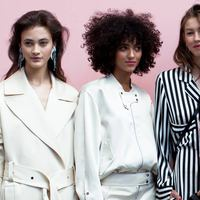 By Malene Birger Spring/Summer 2017 Fashion Show