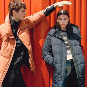 Pull and Bear. Autumn/Winter 2017