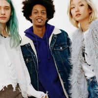 Bershka. Autumn/Winter 2017