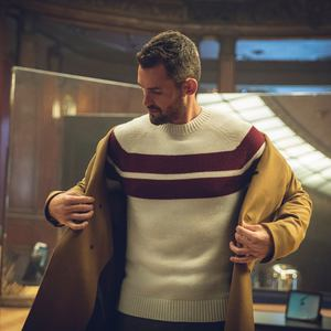 Banana Republic x Kevin Love. Autumn/Winter 2018