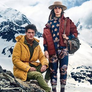 Scotch & Soda. Autumn/Winter 2018