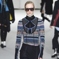 Sportmax. Autumn/Winter 2018