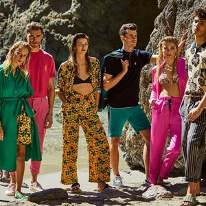 Scotch & Soda. Spring/Summer 2019