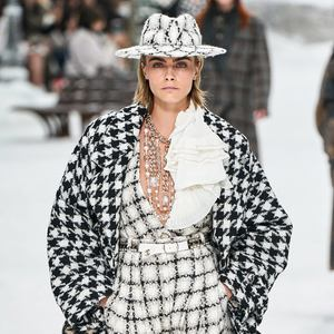 Chanel. Autumn/Winter 2019
