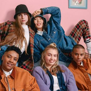Monki. Autumn/Winter 2019