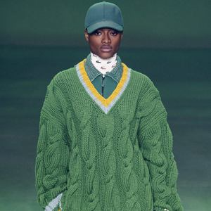 Lacoste. Autumn/Winter 2019