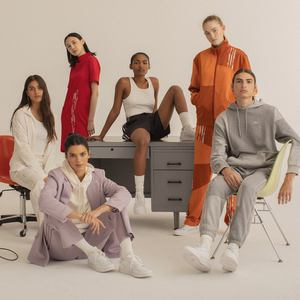 Danielle Cathari & adidas Originals. Autumn/Winter 2019